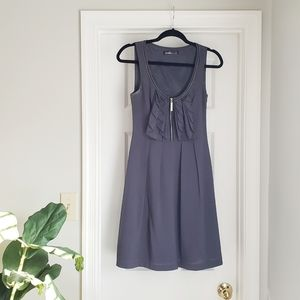 Kensie Zip Dress Sz. 4
